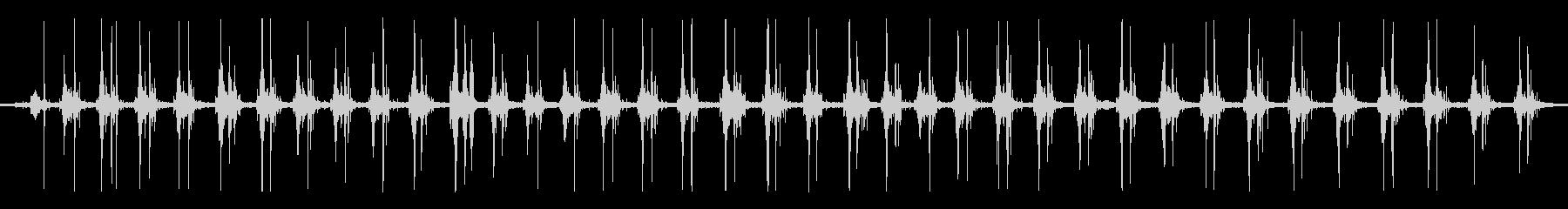 ジムナスティクス、トランポリン、屋...の未再生の波形