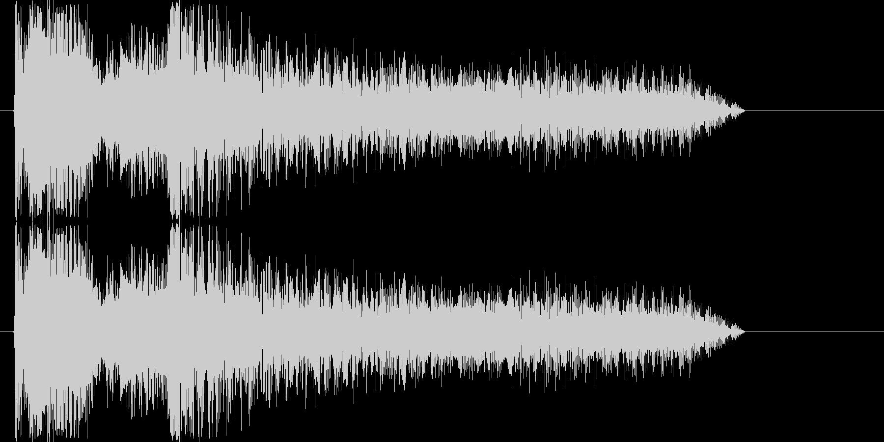 ゲーム、クイズ(不正解)_004の未再生の波形