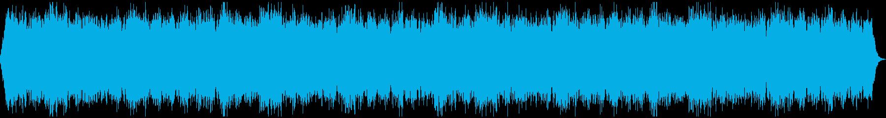 自然音 心を浄化する Short Verの再生済みの波形
