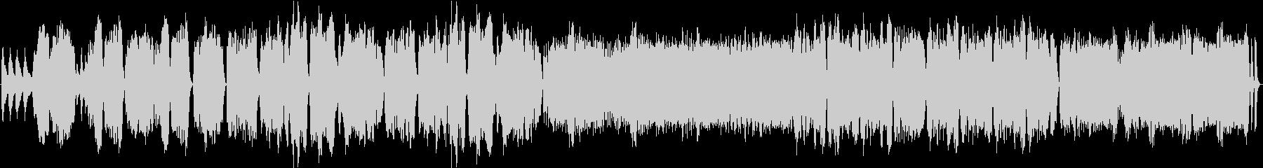チャルダッシュ(フルートピアノ伴奏)の未再生の波形