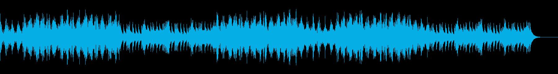 T.V.ドラマオーケストラインスト...の再生済みの波形