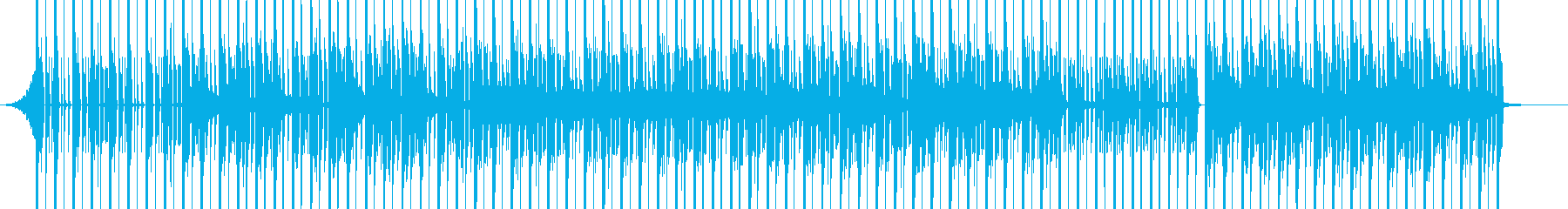 電気楽器。ヒップホップをテーマにし...の再生済みの波形