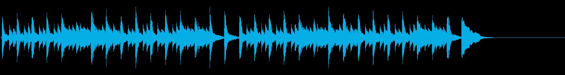 歌劇《村の試練》より(グレトリ作曲)の再生済みの波形