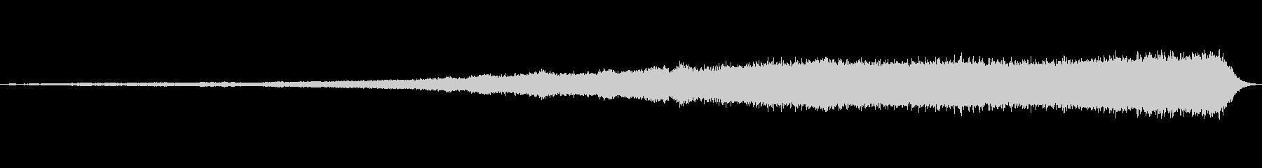 LEAR:EXT:ファーストエンジ...の未再生の波形
