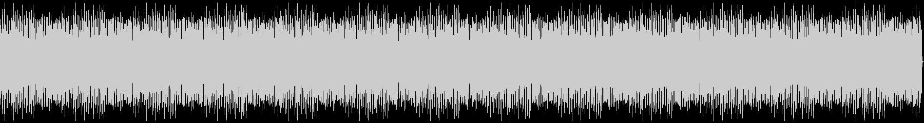 知育・ワルツ・パズル・日常ピアノ46Lの未再生の波形