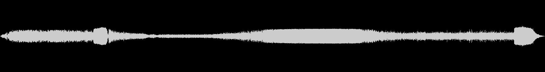 トップフューエルニトロドラグスター...の未再生の波形