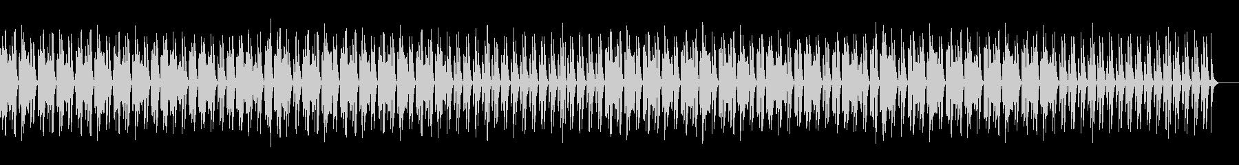 無気力なホルン・マリンバ・コミカルの未再生の波形