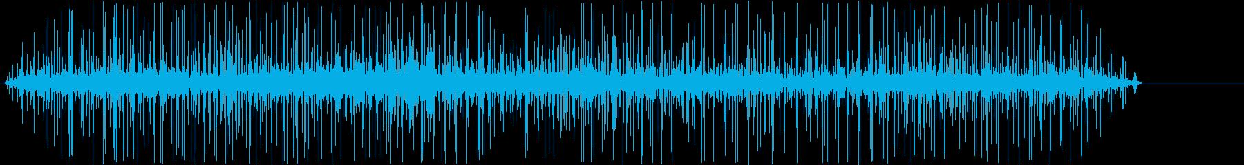 コブルズオンキャブルリーウォークコ...の再生済みの波形