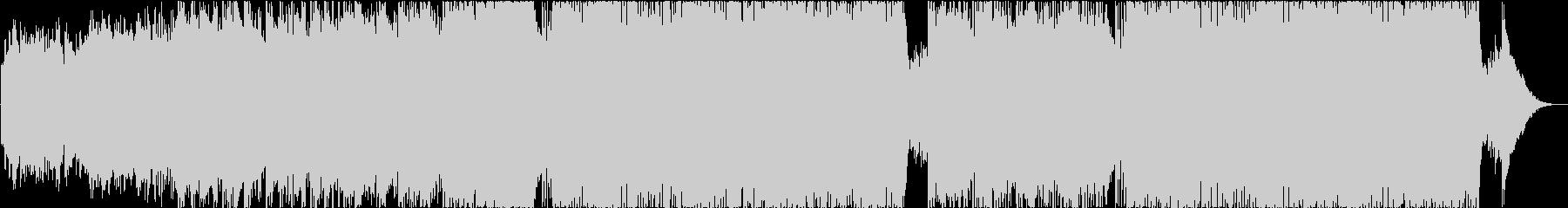 ポップロック、インスピレーションの未再生の波形