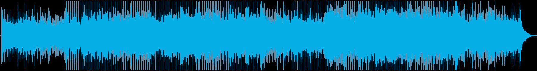 コーポレート ほのぼの 幸せ ピア...の再生済みの波形