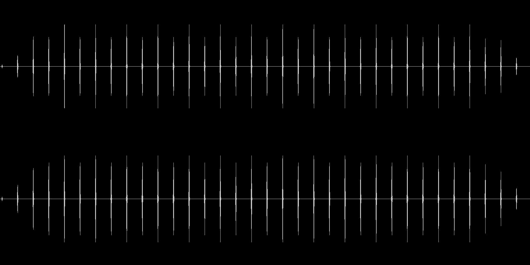時計 ticktock_9-2_dryの未再生の波形