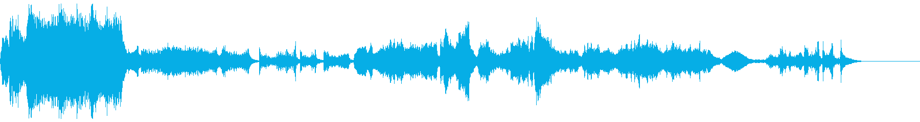 Classic songs often used in sad situations's reproduced waveform