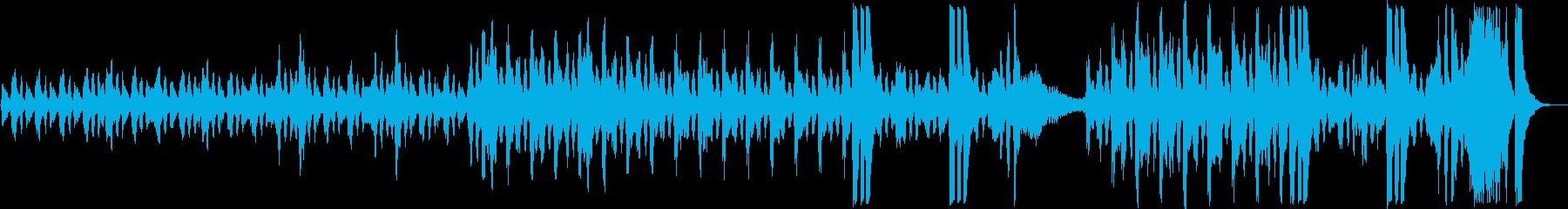 カルメン第2組曲よりハバネラ/ビゼーの再生済みの波形