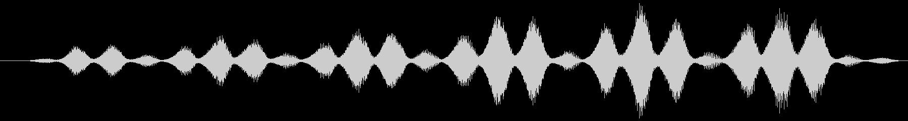 SPACE RETINAL SCA...の未再生の波形