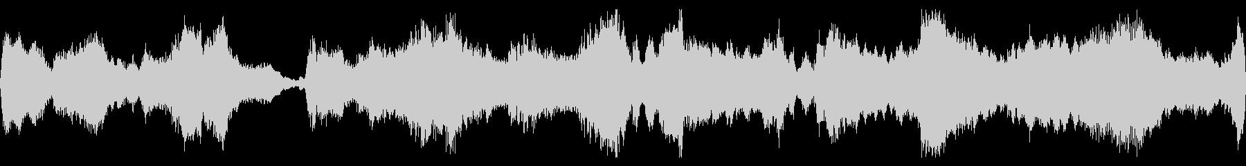 モーツァルト風の弦楽四重奏【ループ】の未再生の波形