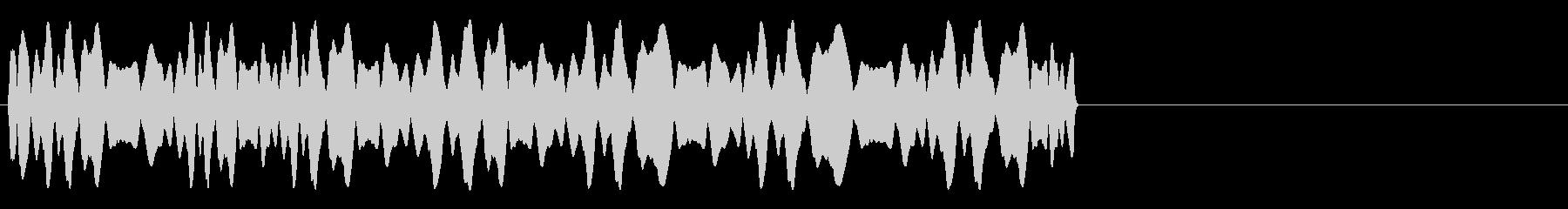 ファンキー、アセンディング&ディセ...の未再生の波形