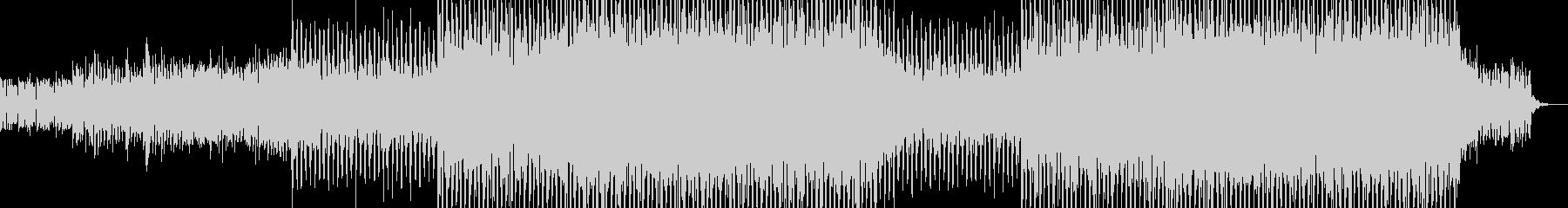 EDMポップで明るいクラブ系-19の未再生の波形