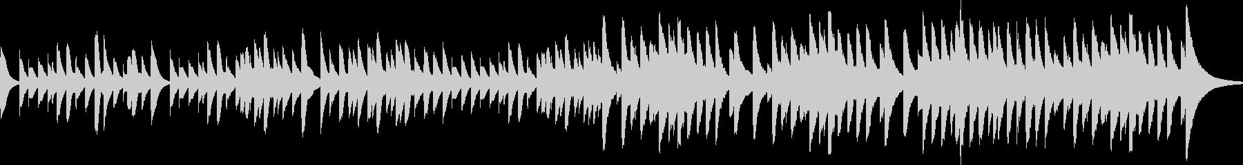 交響曲第9番「合唱付」 ベートーヴェンの未再生の波形