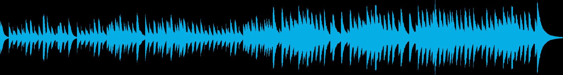 交響曲第9番「合唱付」 ベートーヴェンの再生済みの波形