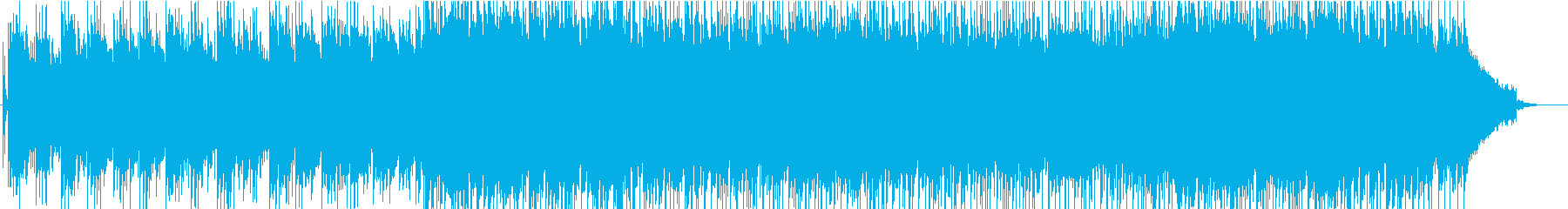 エンニオモリコーネ風の感傷的なオリジナルの再生済みの波形