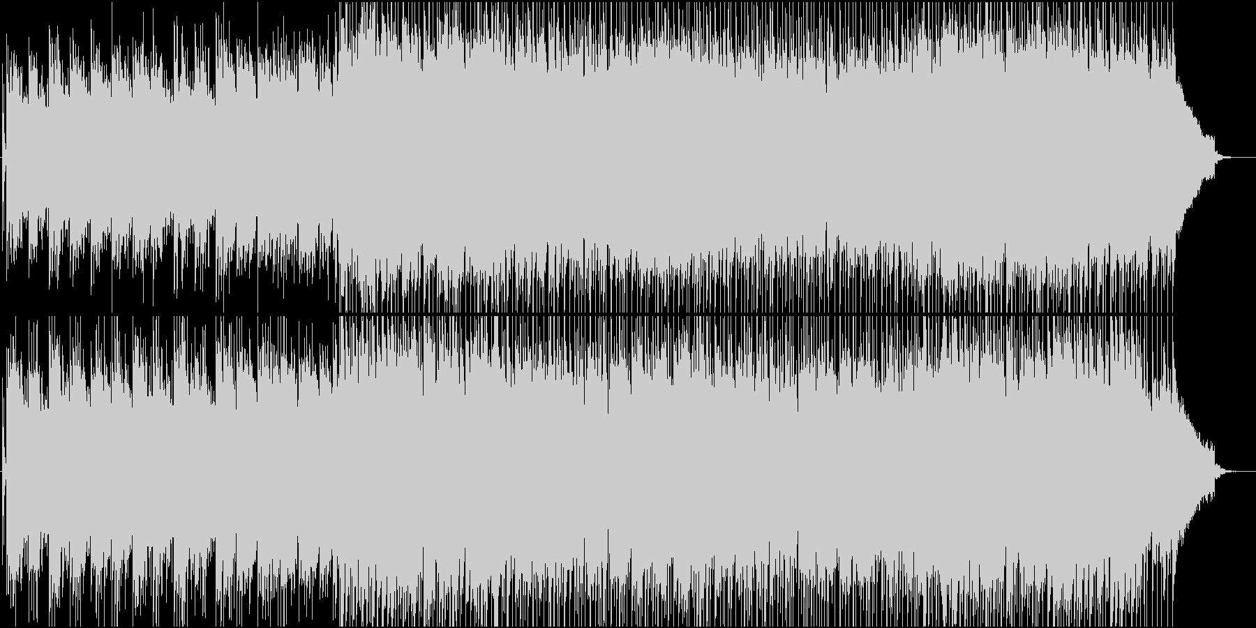 エンニオモリコーネ風の感傷的なオリジナルの未再生の波形