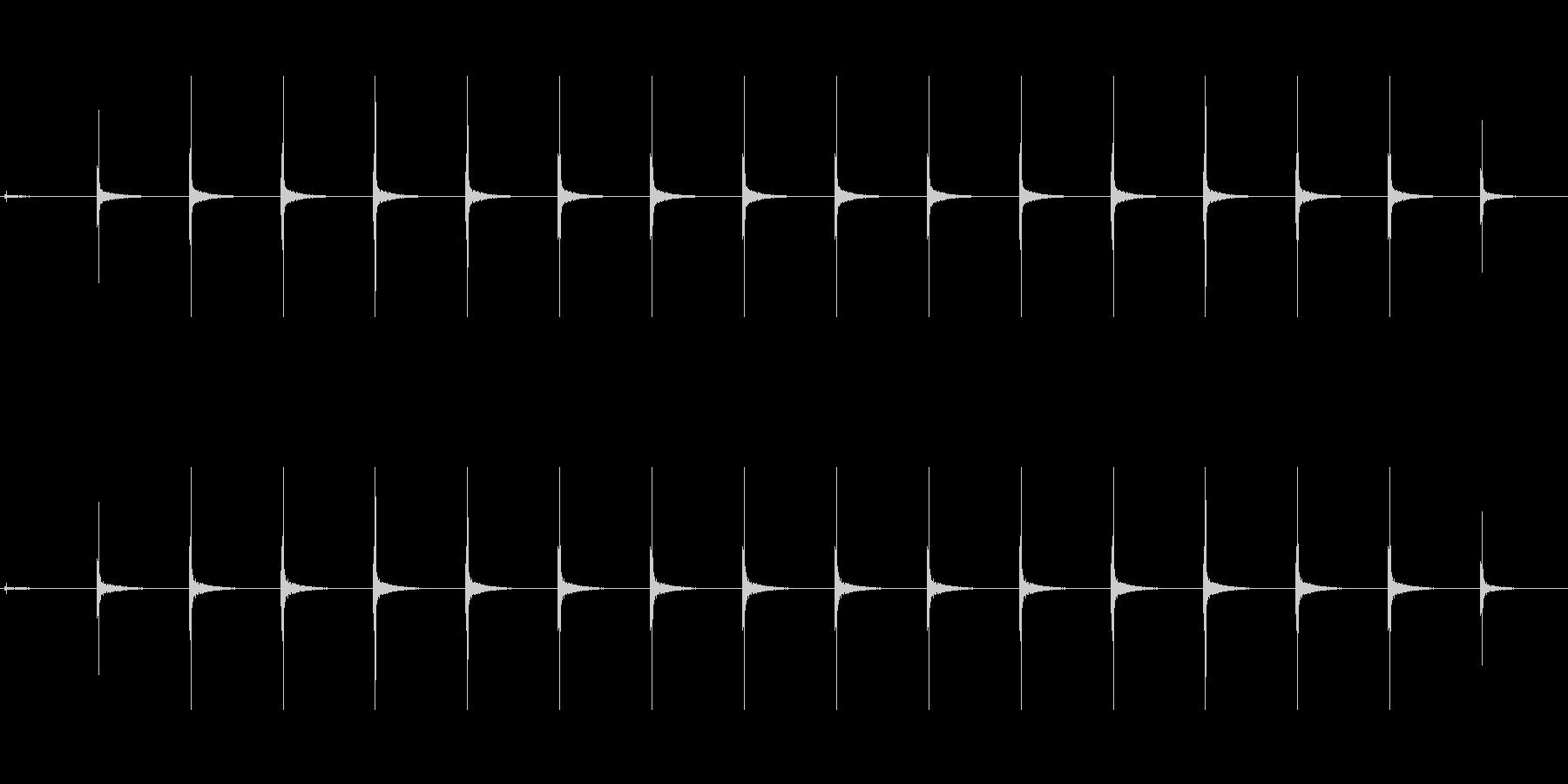時計 ticktock_41-3_revの未再生の波形