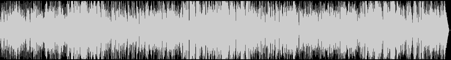 【生演奏】リラックスムードカフェボサノバの未再生の波形