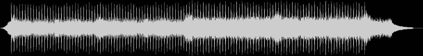 企業VP系78、爽やかピアノ、4つ打ちbの未再生の波形