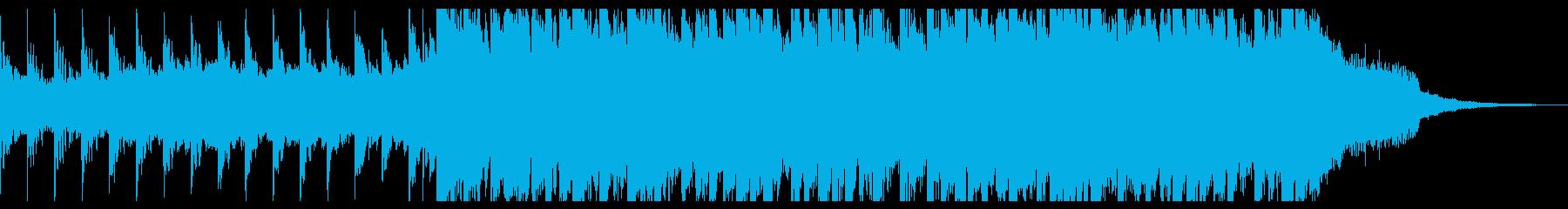 ポップロック 企業イメージ ポジテ...の再生済みの波形