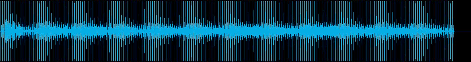 フィルタリング。マッドアンドクレイ...の再生済みの波形