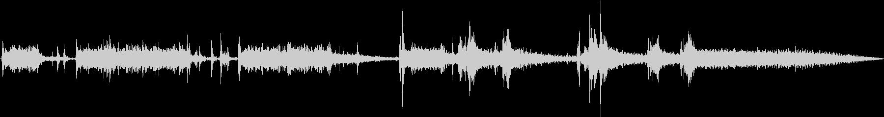 1934年ウーズレーホーネットスペ...の未再生の波形
