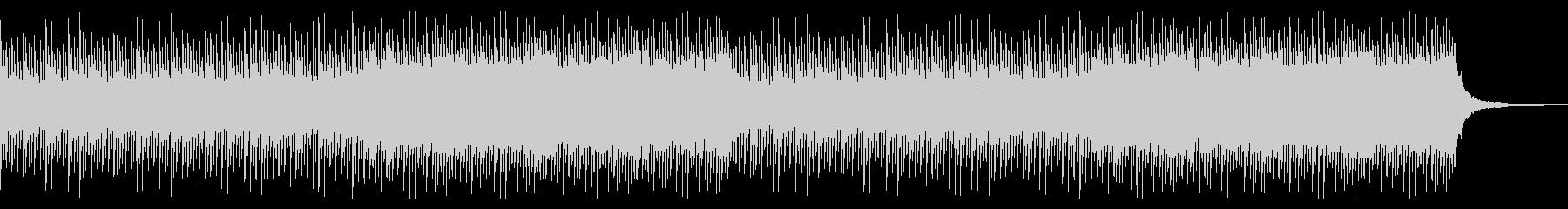 シンバルなし 切ない ピアノ ギターの未再生の波形