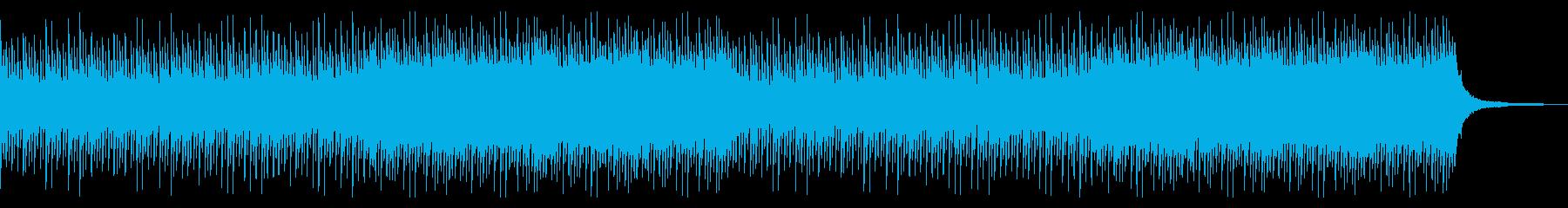 シンバルなし 切ない ピアノ ギターの再生済みの波形