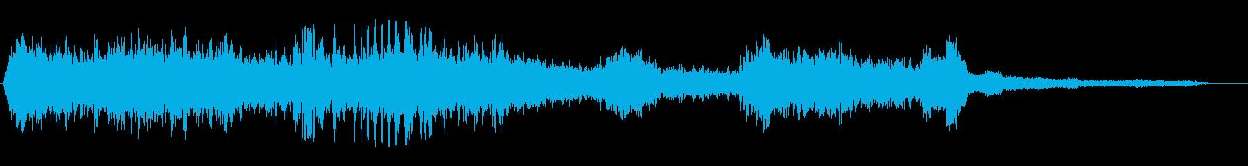 モト-レース-ミッドエンジン-スタ...の再生済みの波形