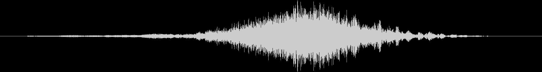 【ライザー】51 エピックサウンド 始動の未再生の波形