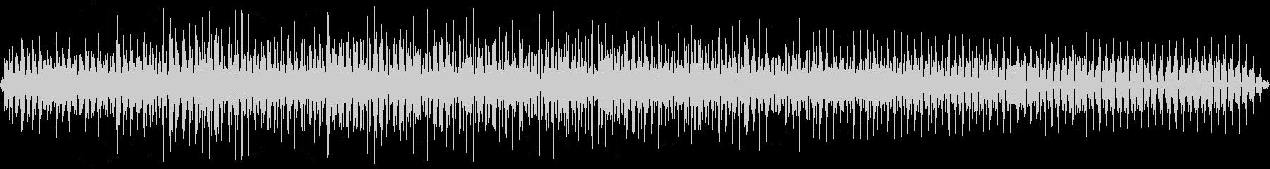 カートンまたはSCI FIポンプ:...の未再生の波形