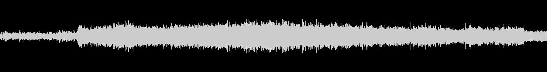 アーク溶接機:エアリー、常時溶接、...の未再生の波形