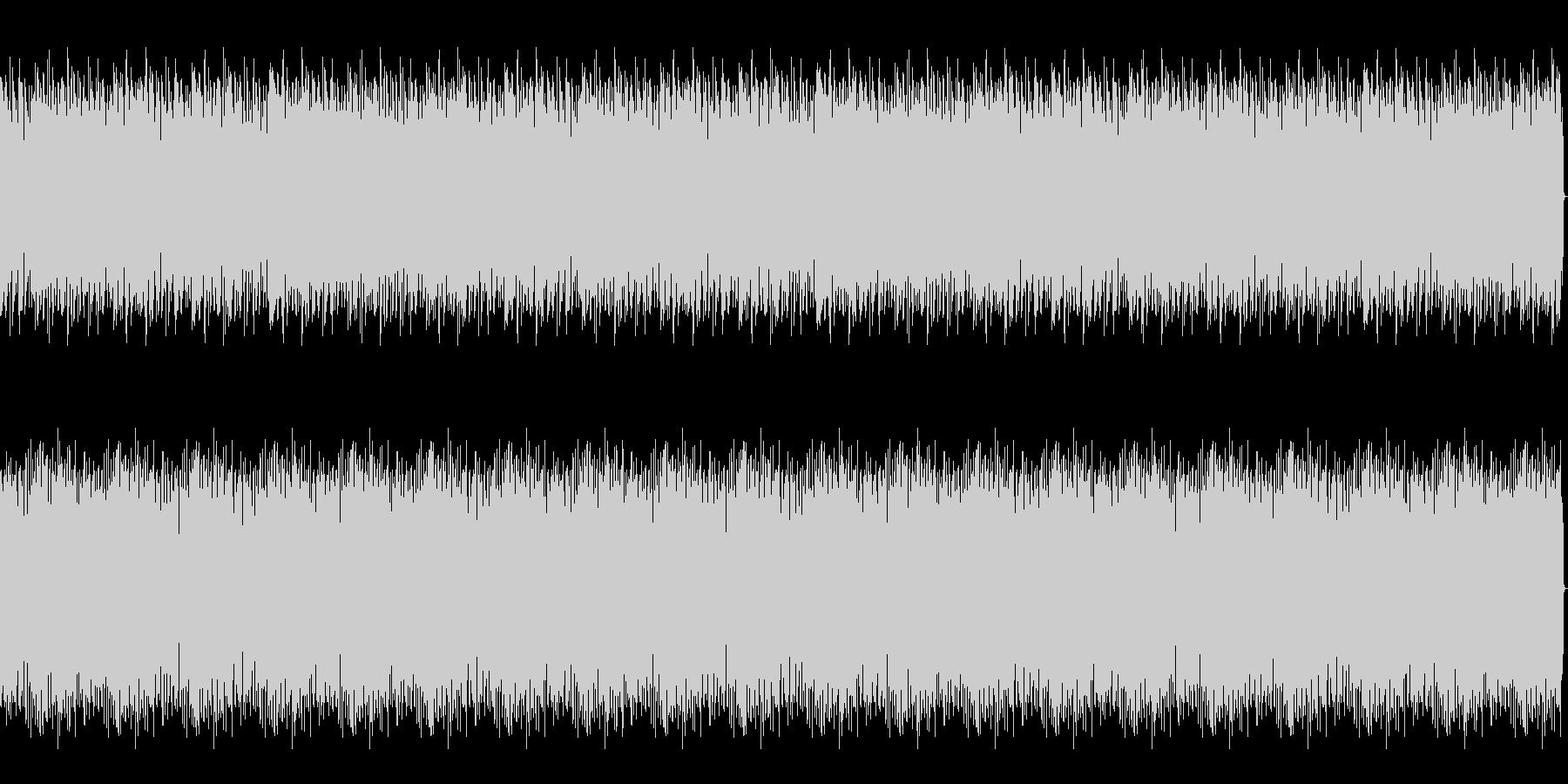 知育・番組・パズル・日常ピアノ57Lの未再生の波形