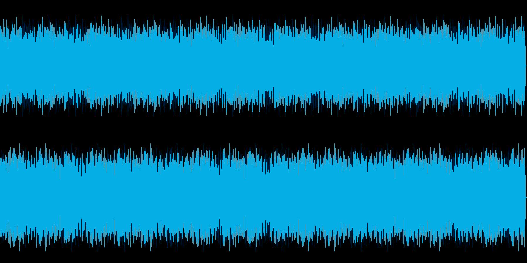 知育・番組・パズル・日常ピアノ57Lの再生済みの波形