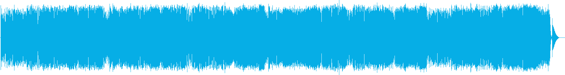 英語洋楽:中期ビートルズ・爽やか&切なさの再生済みの波形
