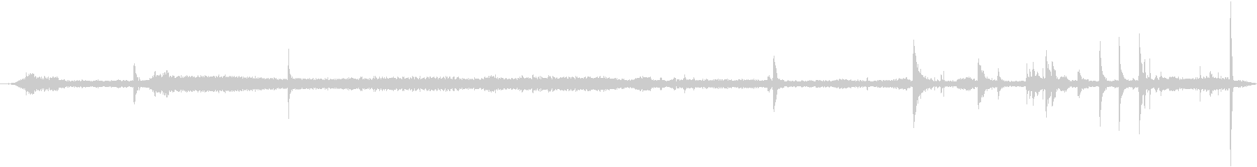 Macダンプトラック:Int:スロ...の未再生の波形