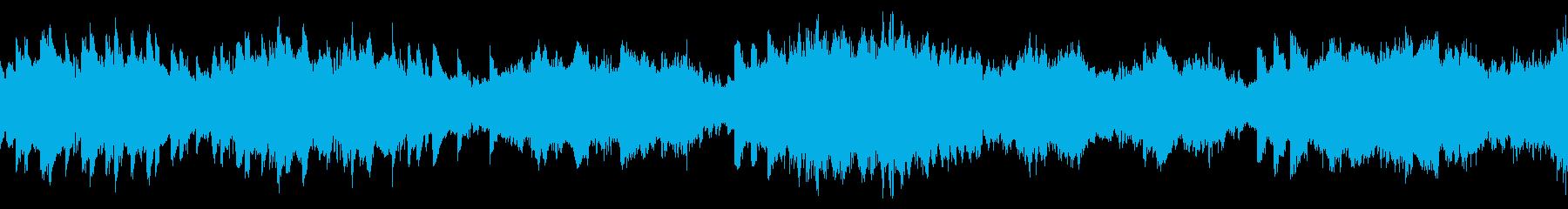 冒険前夜-プロローグ 星 夜/ループ可能の再生済みの波形
