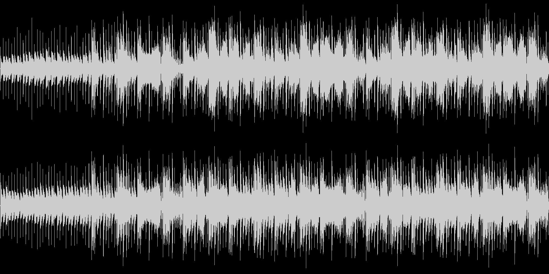 【エレクトロニカ/TRAP/ポップ】の未再生の波形