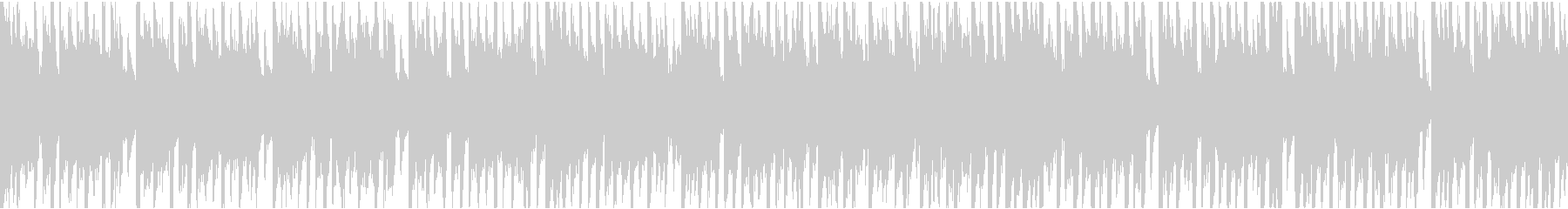 39秒でサビ、琴、電子音ダーク/ループの未再生の波形