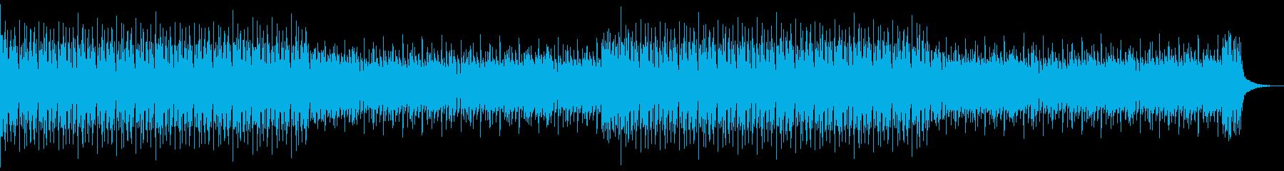 エキサイティング・ダーク・邪悪・幻想的の再生済みの波形