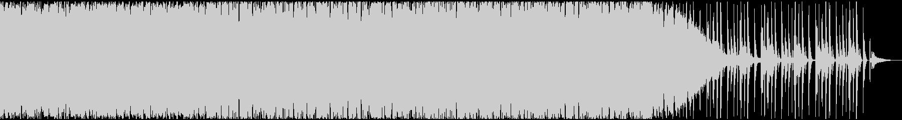 【フューチャーベース】ロング6の未再生の波形