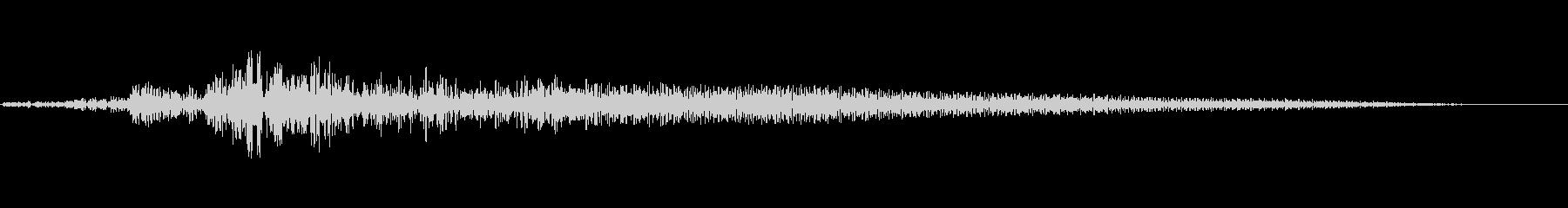オリンピックダム、メタルグローンマ...の未再生の波形