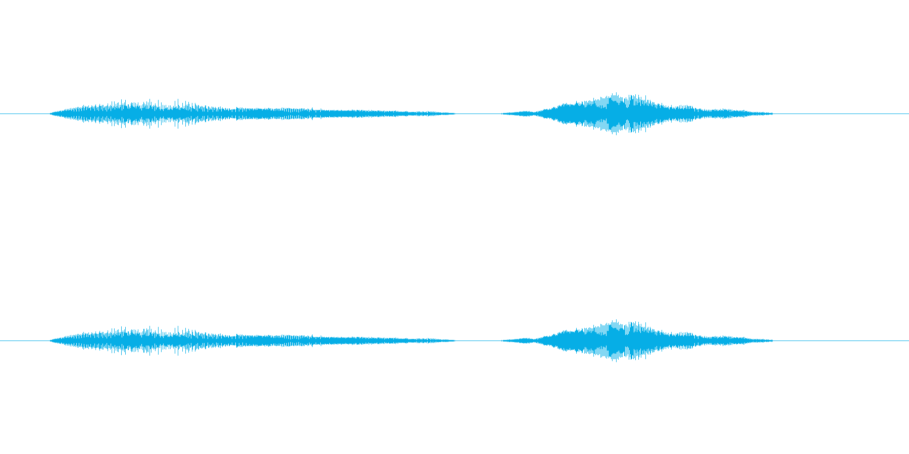 ニャー_猫声-32の再生済みの波形