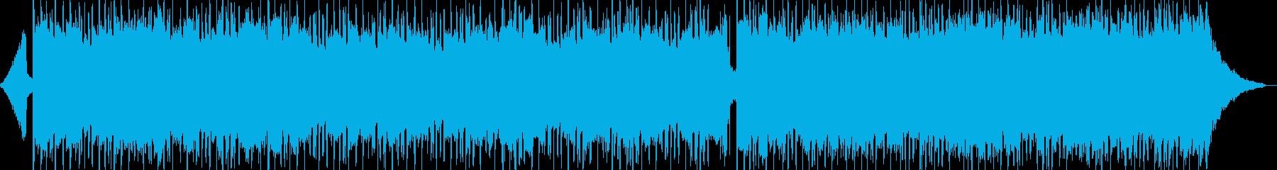 人気のある電子機器 ラウンジ まっ...の再生済みの波形