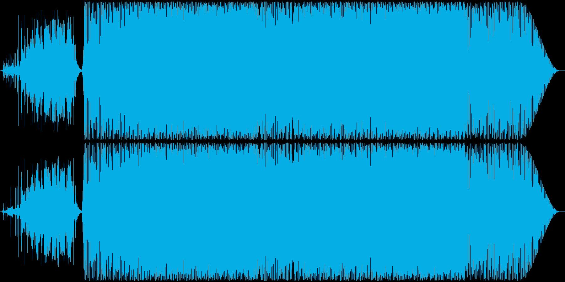 夜を使いはたして feat. PUNPEEの再生済みの波形